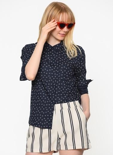Desenli Gömlek-Vero Moda
